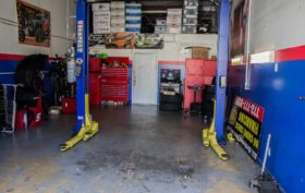 Lift Kits Port St. Lucie
