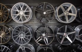 Rims Port St. Lucie